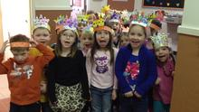 Kindergarten- 100th Day of School Song-Very Cute